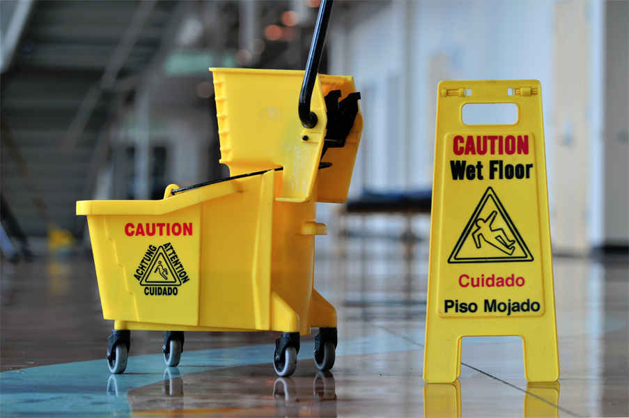 Commercial Janitorial Cleaning Your Most Important Asset for Success