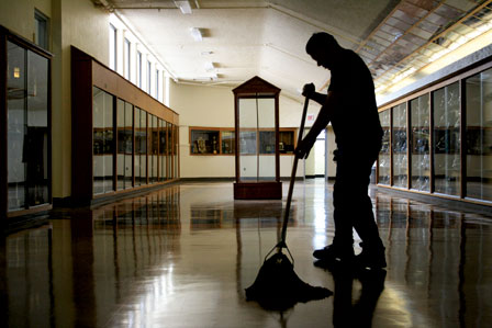 What Are the Top 7 Most Important Trends for Janitorial Cleaning Companies in 2016?