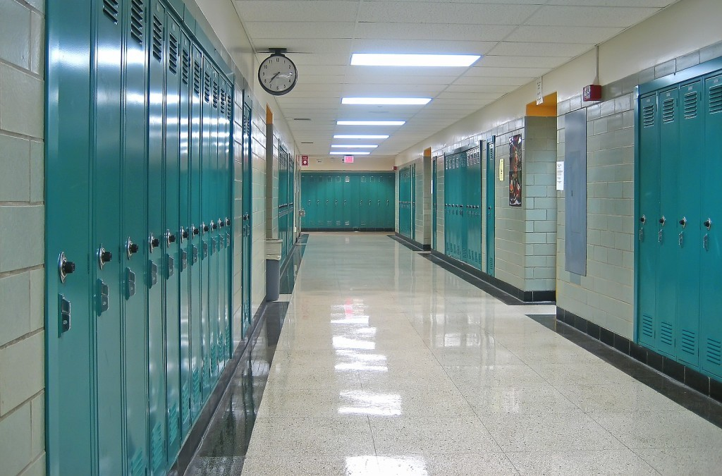School Janitorial Cleaning And the Importance it Has on Education