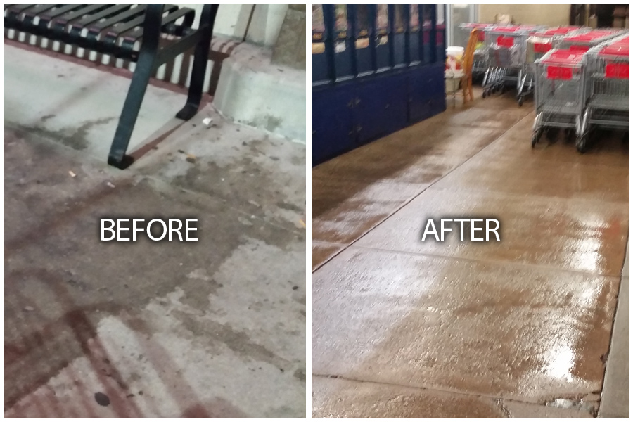 All You Need To Know About Commercial Pressure Washing